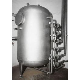 Угольный фильтр тип ACTF