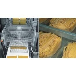 Lasagne machine - Cutting machine TA1000/L ITALPAST