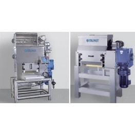Тестораскаточная машина SFL 250-320-500-540 ITALPAST