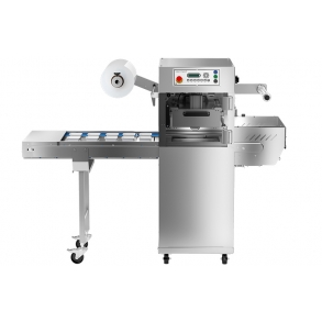 Tray sealer Automatic Express XL Italian Pack