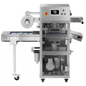 Tray sealer Automatic Express Italian Pack