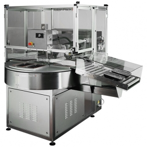 Tray sealer Automatic Calypso Italian Pack