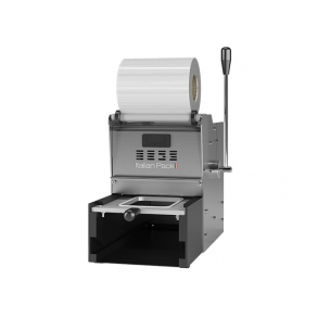 Tray sealer Manual Poseidon Italian Pack