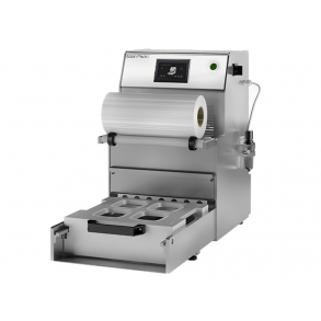 Tray sealer Manual Poseidon Jolly Italian Pack
