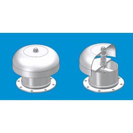 Silo complements Safety valve CEPI