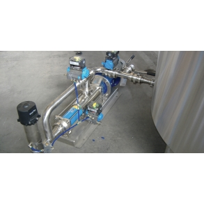 Conveyance Pumps CEPI