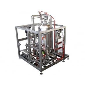 2.000 lit Preparation and distribution CIP IDROINOX