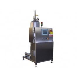 15.000 lit/h Ozone generator for water treatment IDROINOX