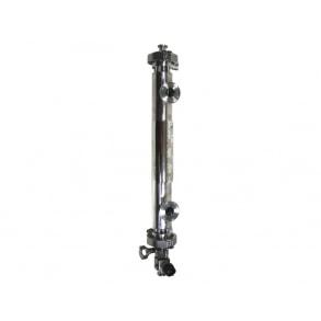 Steam condenser IDROINOX