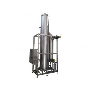 800kg/h Clean Steam Generator IDROINOX
