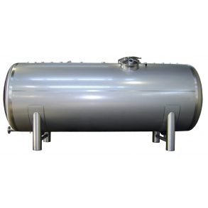 Horizontal tanks UNI-TECH