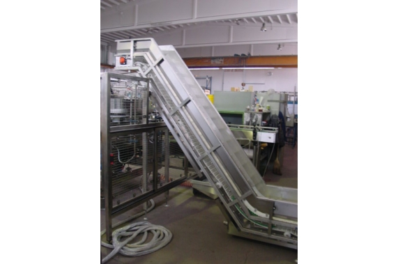 Product feeding systems Zill & Bellini
