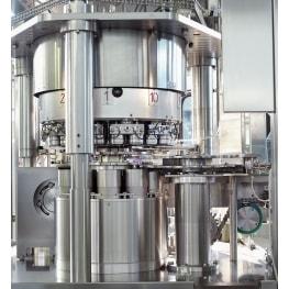 Автоматические закаточные машины для пищевых продуктов Zill & Bellini