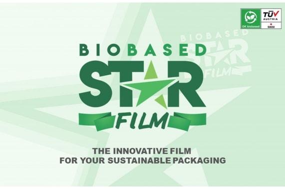 BIOBASED STAR FILM - Gruppo Fabbri