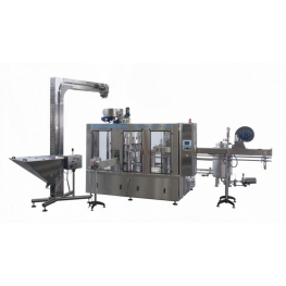 Low Vacuum & Gravity Fillers Nora G / NH - HF CorFill