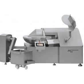 Vacuum industrial cutter MSM 769 SL | SUPRA Industrial 220 MADO