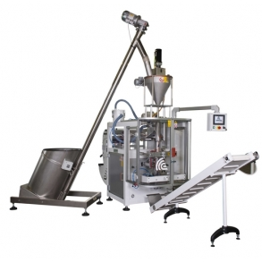 Vertical form-fill-seal packaging machines C95-2 CAMPAGNOLO