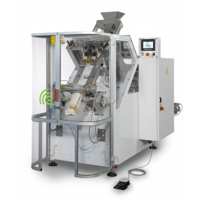 Vertical form-fill-seal packaging machines C95-1i CAMPAGNOLO