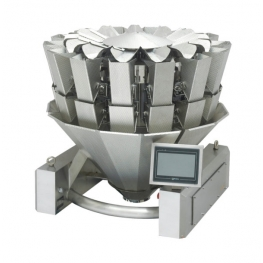 Мультиголовочные дозаторы Combiweight 10S CAMPAGNOLO