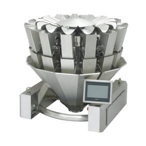 Multihead weigher Combiweight 10-S  Campagnolo