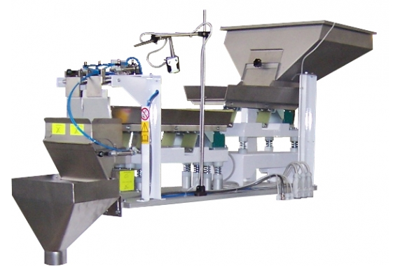 Linear dosing system WS85 Campagnolo