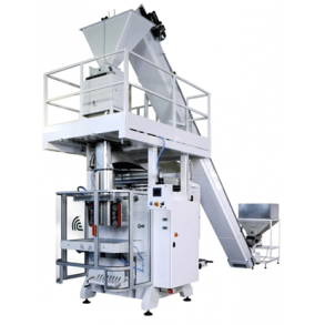 Vertical form-fill-seal packaging machines TITAN 50 CAMPAGNOLO