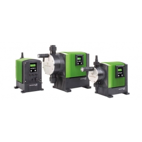 Dosing pumps Grundfos DME/DMS