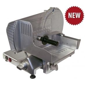 Meat tabletop slicer UNI350D ABM Company Srl