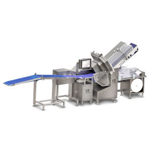AUTOMATIC SLICER 615 CASTELLVALL