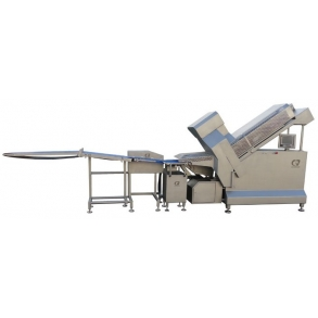 AUTOMATIC SLICER 620 CASTELLVALL