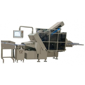 AUTOMATIC SLICER 650 CASTELLVALL