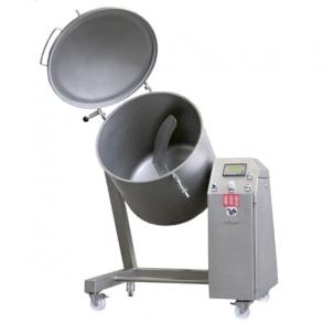 Fine Foods Mixing Machine FM 250 STL VAKONA
