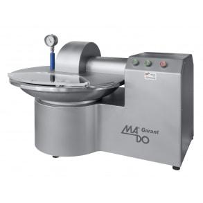 Tabletop bowl-chopper MTK 662 | Garant cutter MADO