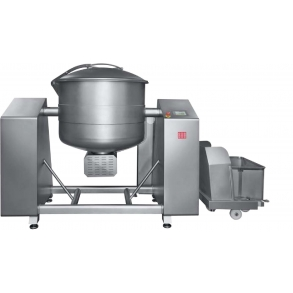 Fine Foods Mixing Machine FM 500 STL VAKONA