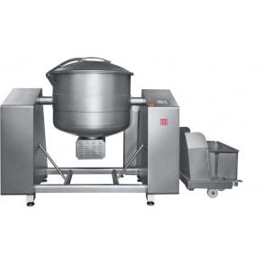 Fine Foods Mixing Machine FM 750 STL VAKONA