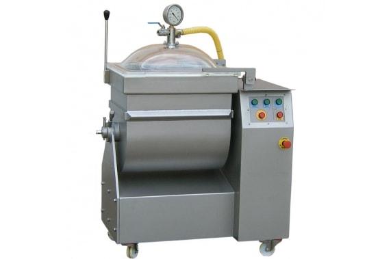 Vacuum mixer AVT-100 CASTELLVALL