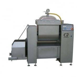 Vacuum mixer AVT-150EL CASTELLVALL