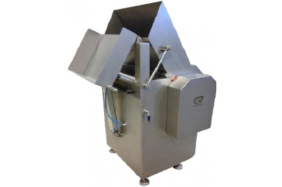 Frozen meat block chopper DBC-500