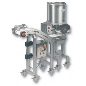 FOOD FORMER MOD HD3000 (pneumatic) ABM Company SRL