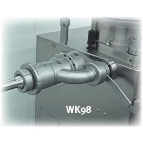 Grinder head system WK98 FREY