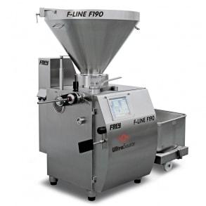 Vacuum sausages stuffer F-line 190 FREY