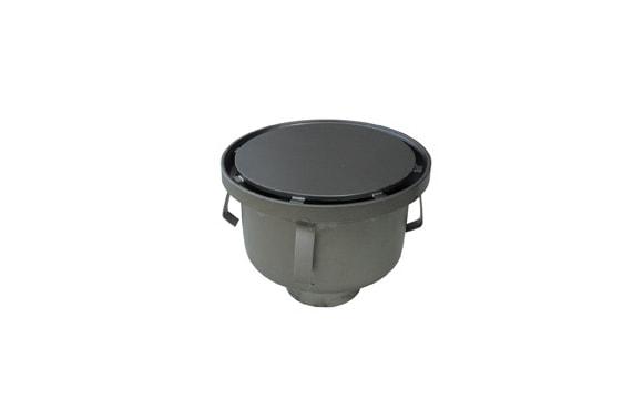 Siphonic sewer 625 UNI-TECH
