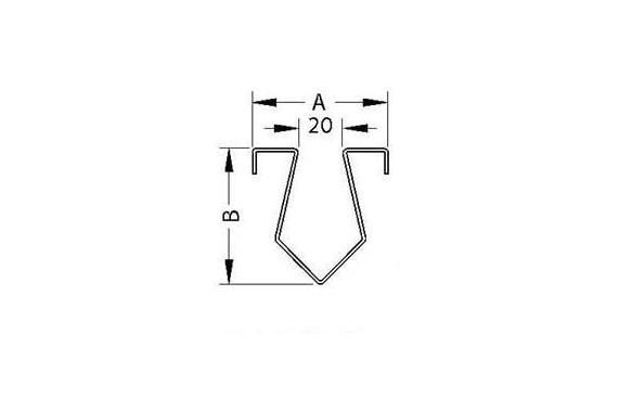 Drainpipes Ref. CD 519 UNI-TECH