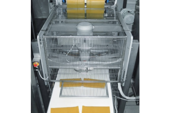 Lasagne machine - Cutting machine TA600/L ITALPAST