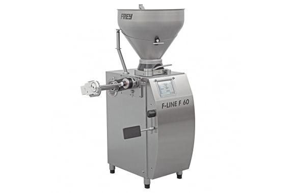 Vacuum sausages stuffer F-line F60 FREY