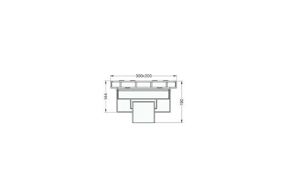 Siphonic sewers 532 UNI-TECH
