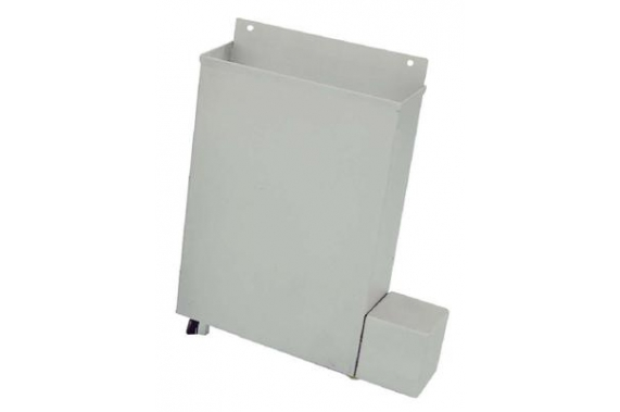 Disinfectant tank for 1 knives holder 560 UNI-TECH
