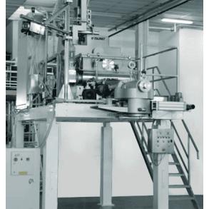 Pasta Extruder MAC 600 VRC & VRL ITALPAST