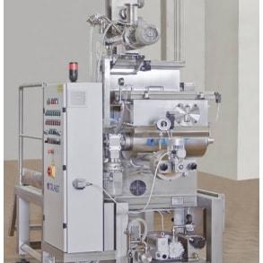 Extruder MAC 200 CV Vacuum ITALPAST