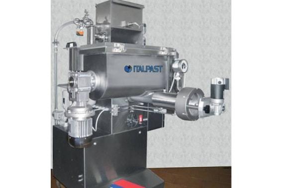 Pasta extruder MAC120 C - 200 ITALPAST